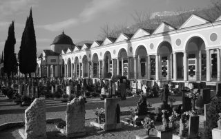 Cimitero San Marco