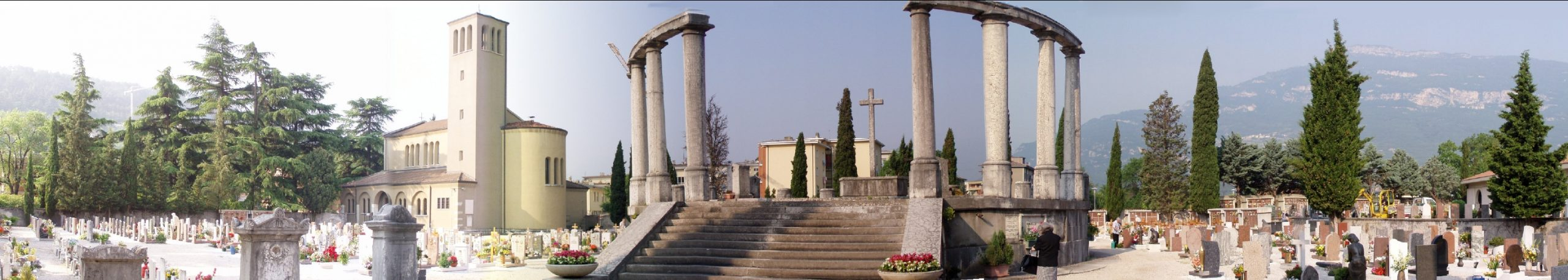 Cimitero S.Maria