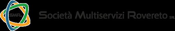 SMR Società multiservizi Rovereto Logo